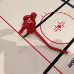 How to replace your Chexx bubble hockey players
