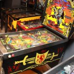 Will this pinball machine fit in my vehicle?