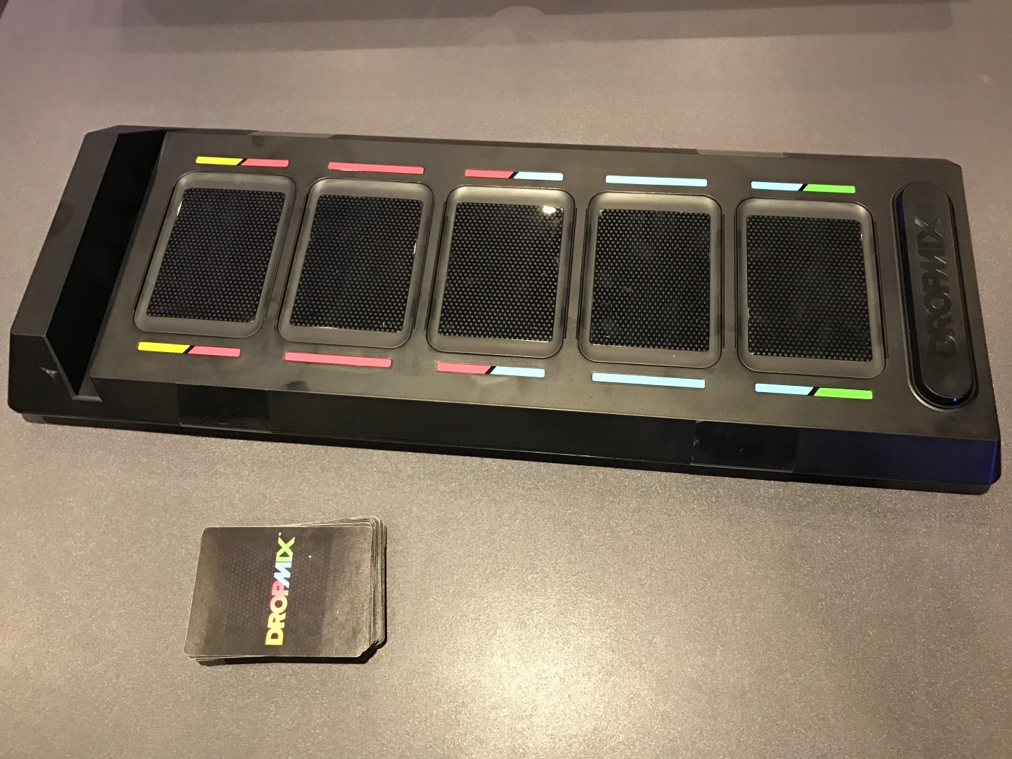 DropMix Empty Board