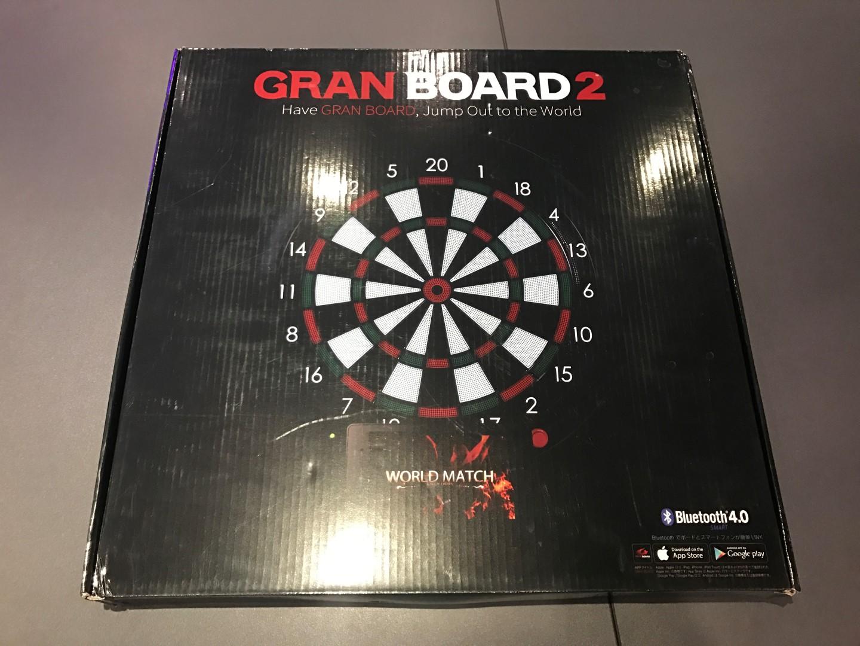 Gran Board 2 box