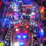 Buying a new pinball machine