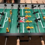 Tornado Foosball Table Guide