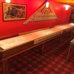 Shuffleboard Cleaning and Maintenance
