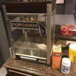 Popcorn Machine Guide