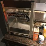 Paragon Cineplex Popcorn Machine Review
