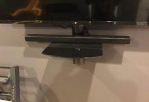 Samsung M450 Soundbar