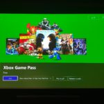 Xbox Game Pass now includes new releases