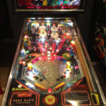 Top 5 Early 80's Pinball Machines