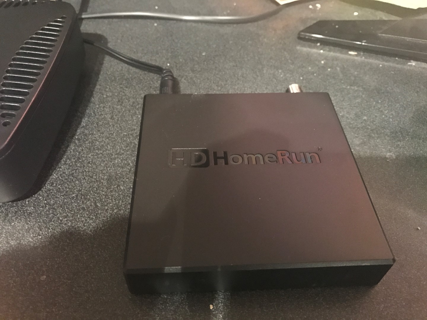 Tablo vs HDHomeRun Review - Game Room Info