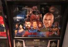 Top Williams Pinball Machines