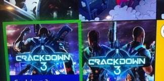 Crackdown 3 Xbox One X