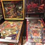 How to Clean a Pinball Machine