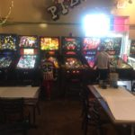 Pizza West, A Great Pizza and Pinball Place
