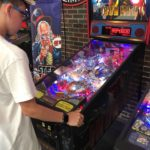 Top 5 Pinball Machines for Kids