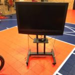 Portable Outdoor TV made easy