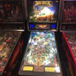 Big Buck Hunter Pinball Review
