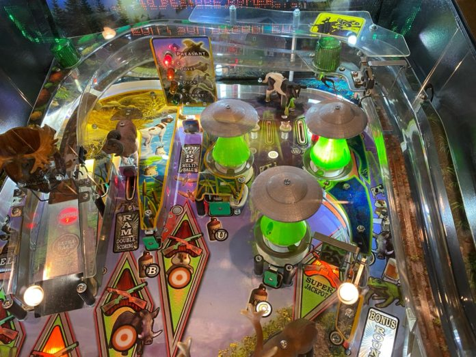Top 5 worst pinball machines