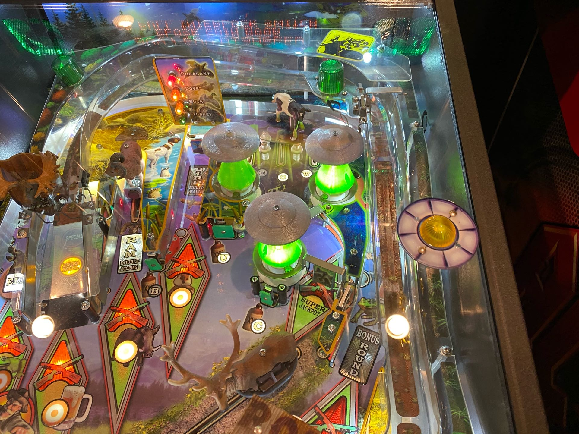 Top 10 Pinball machines for kids