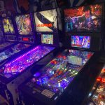 Best Lubricant for Pinball Machines